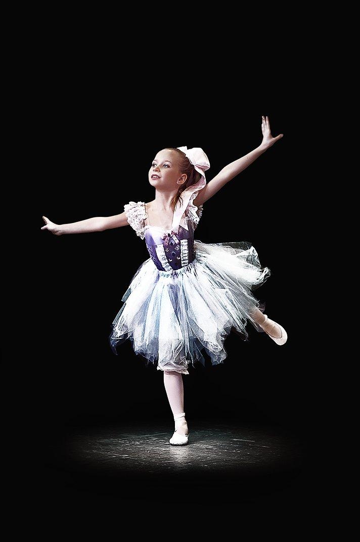 танец, Boji