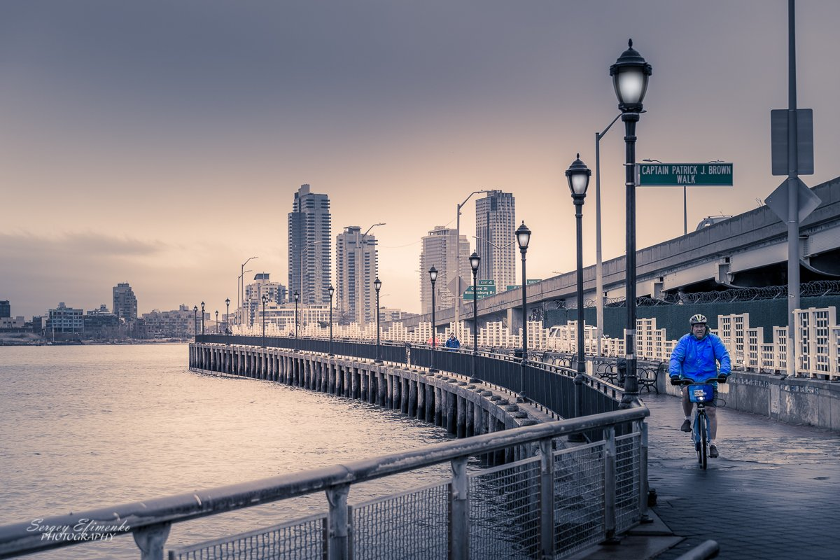 eastriver, newyork, city, urban, street, Sergei Efimenko