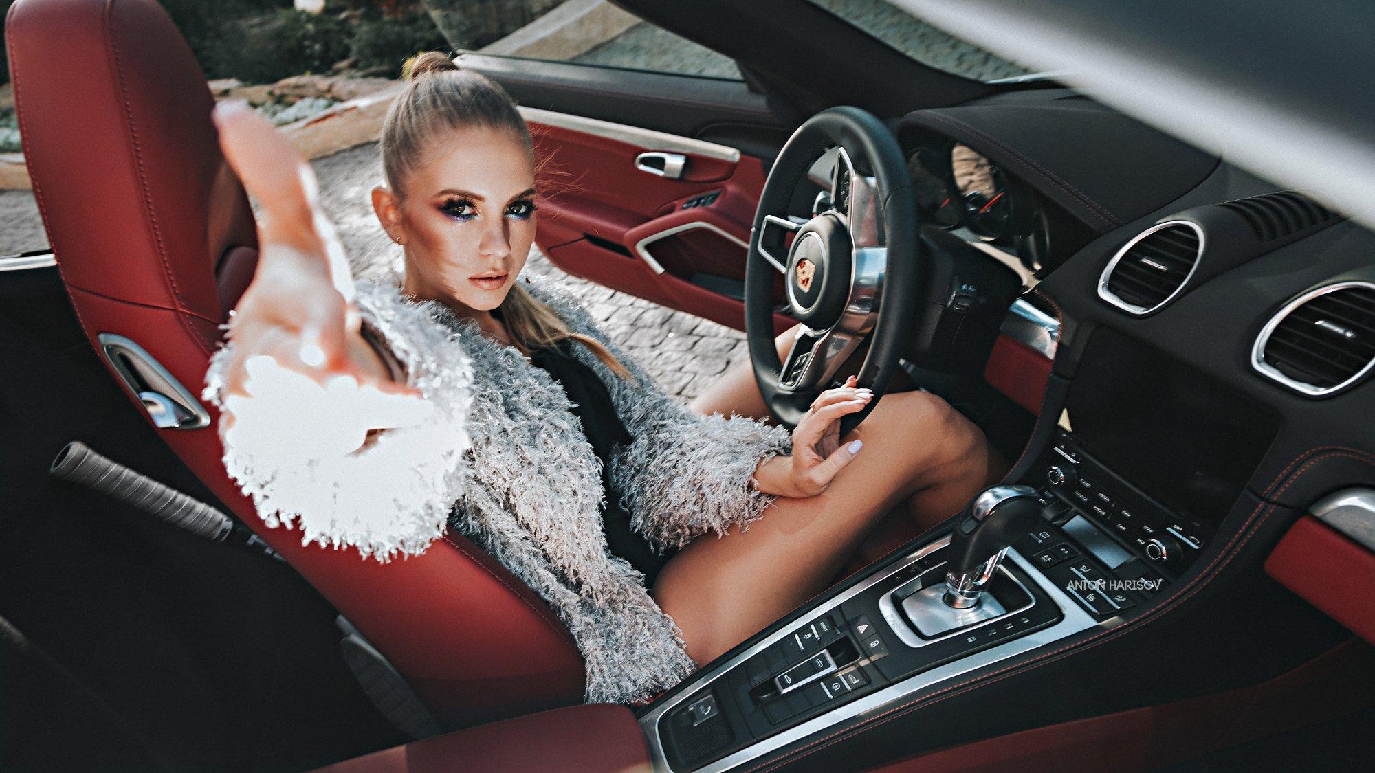portrait, girl, beauty, eyes, russian, canon, fashion, woman, art, sexy, femme, movie, mood, cinematic, inspiration, daylight, popular, post-processing, antonharisov, fotoshi, portrait photography, fashion model, Антон Харисов