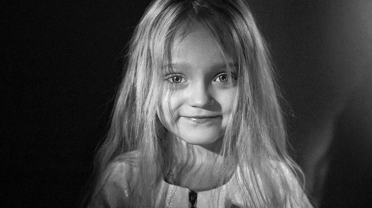 Ребёнок, детство, портрет, чб, киносвет, Голивуд, childhood, bw, bnw, portrait, child, Сергей Гойшик