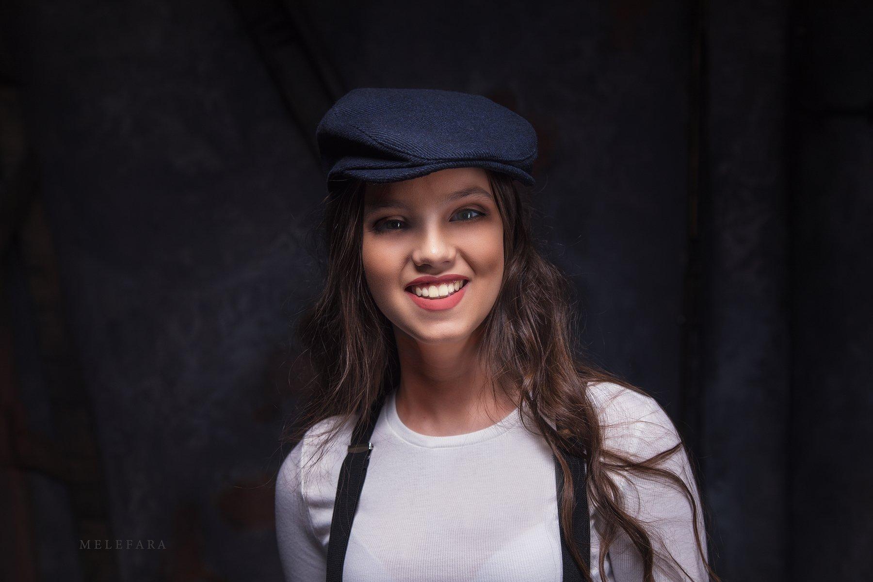 портрет, portrait, woman, beautiful, красивая , жизнь , life, Сергей Мелефара
