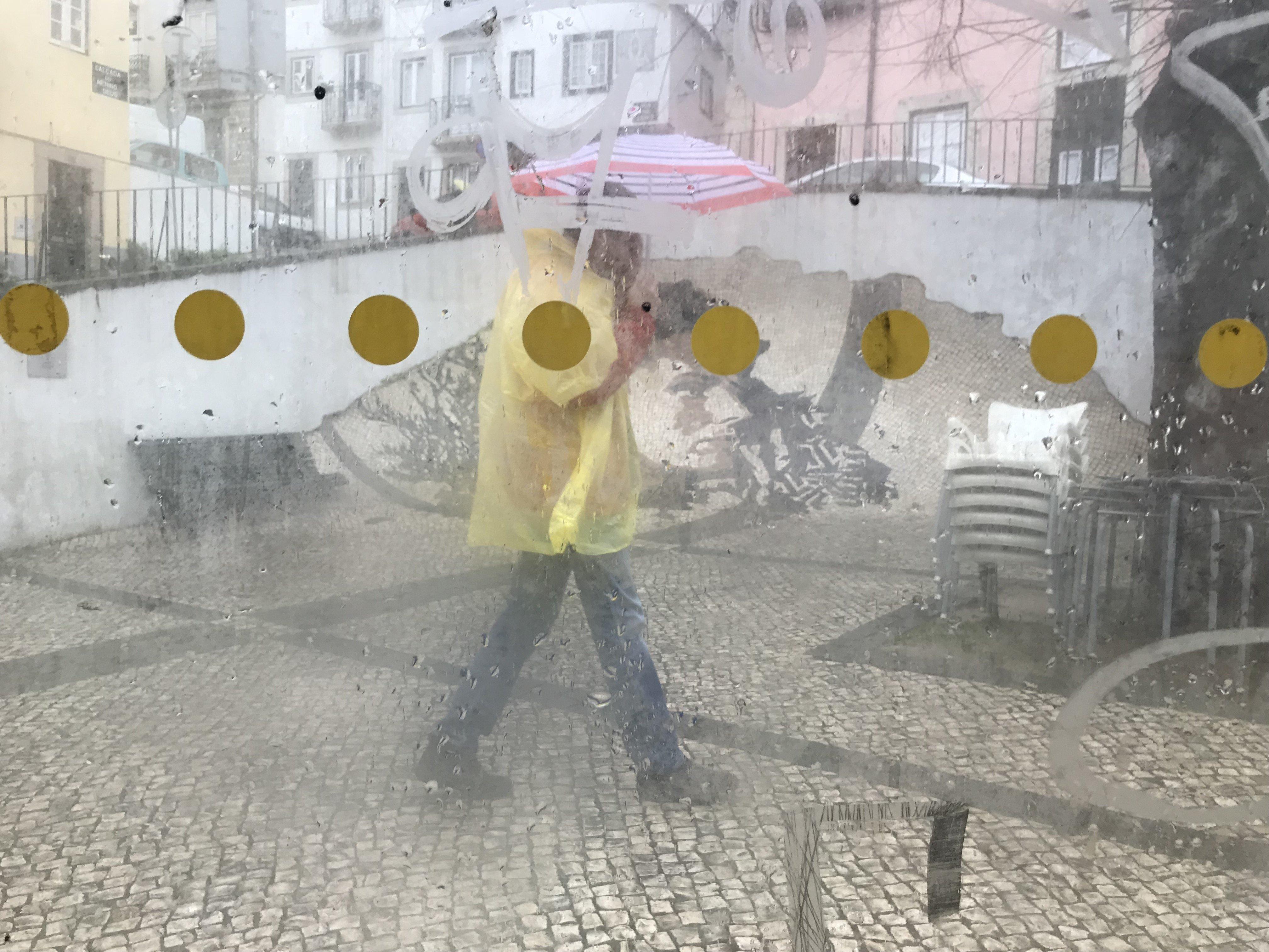 лиссабон, португалия, Ирина