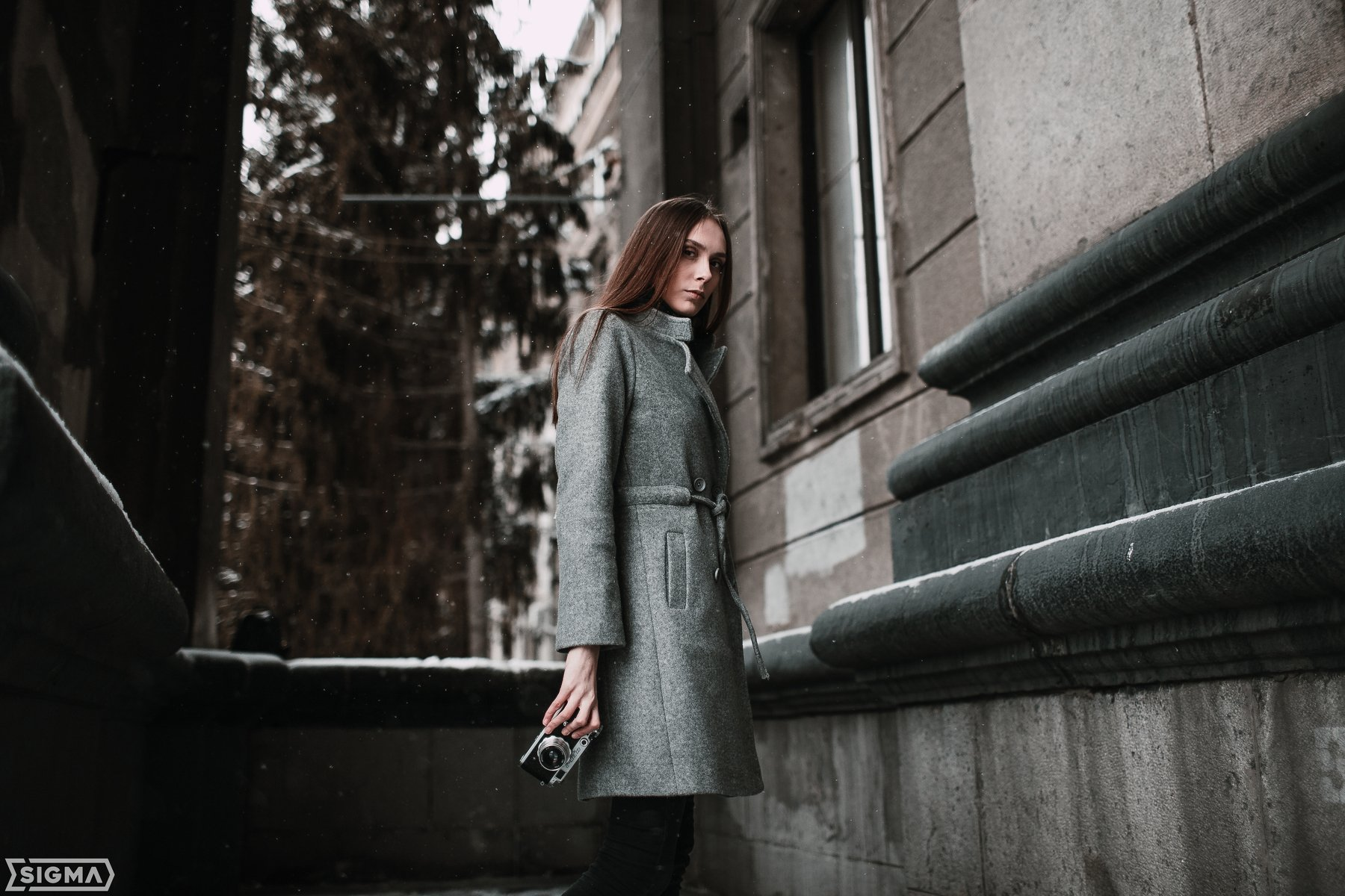 model, portrait, eyes, nice, soon, beautiful, cool, портет, арт, beauty, Kosolapov Artem