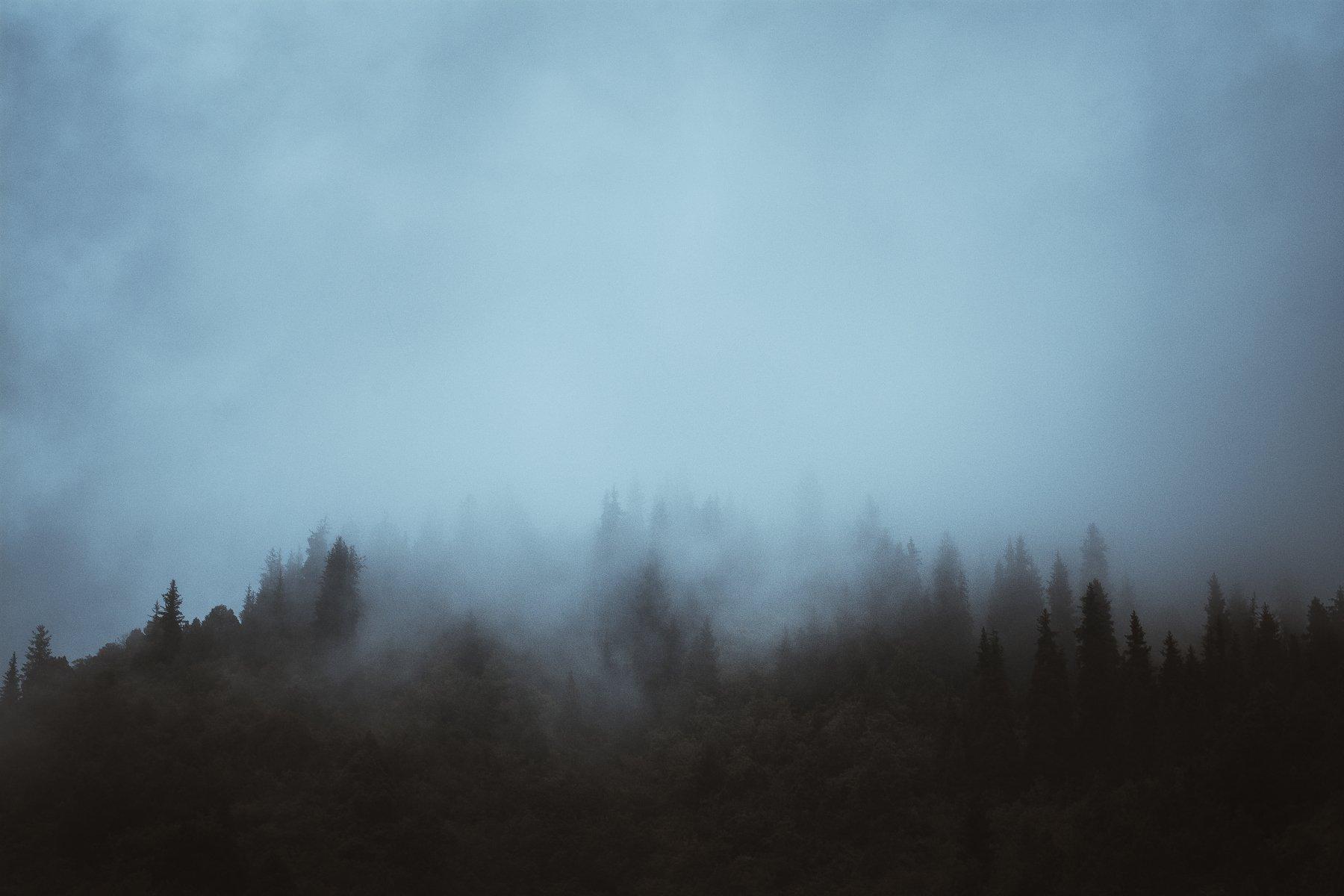горы, природа, пейзаж, лето, перевал, зелень, Василий