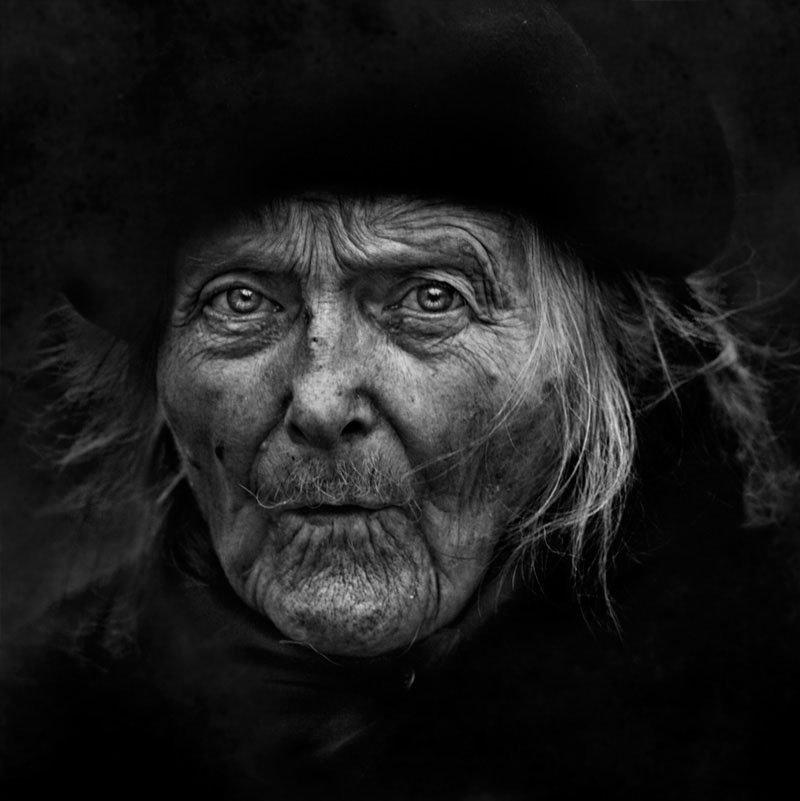 портрет, люди, лица, город, улица, ч/б, фотография, лица народного, Юрий Калинин