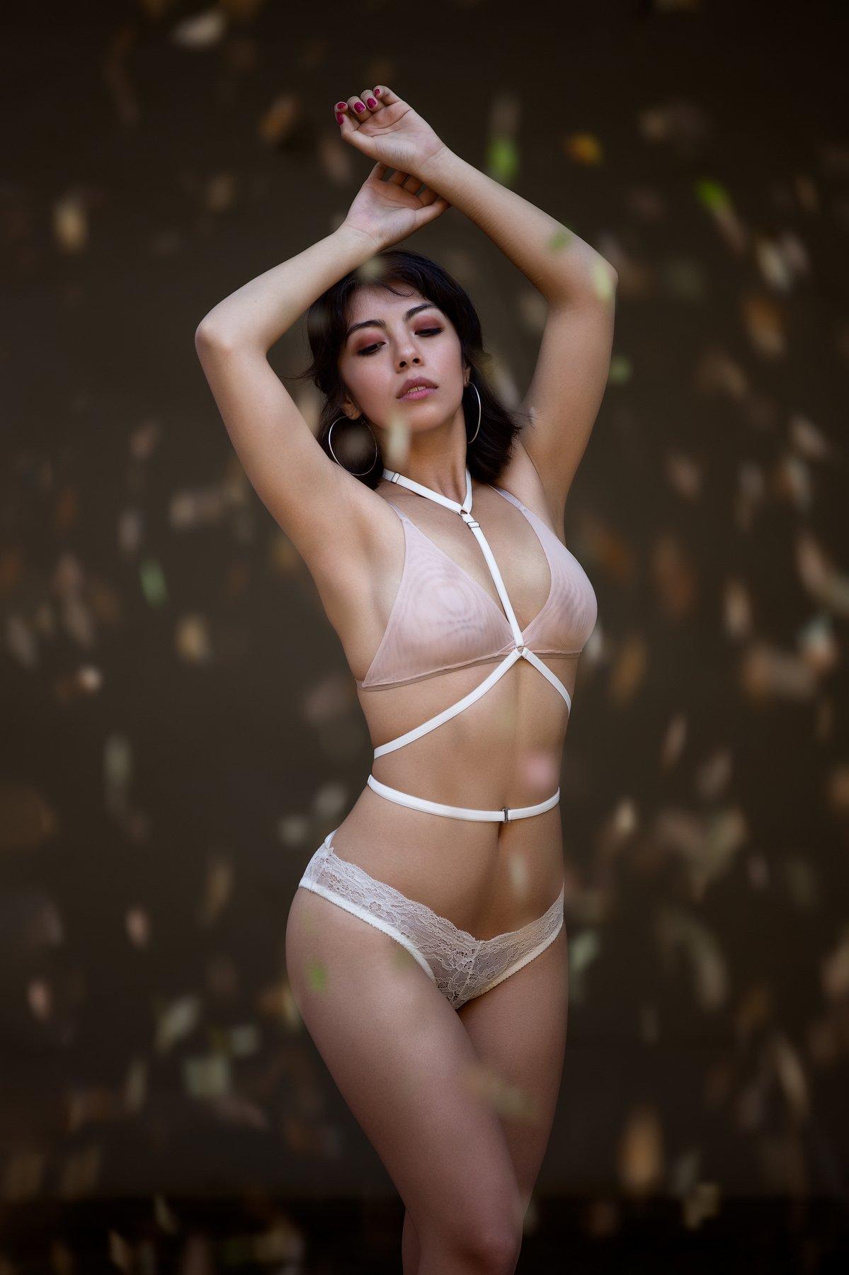 sexy, portrait, cute, beautiful, latin, girl, Luis Gastón