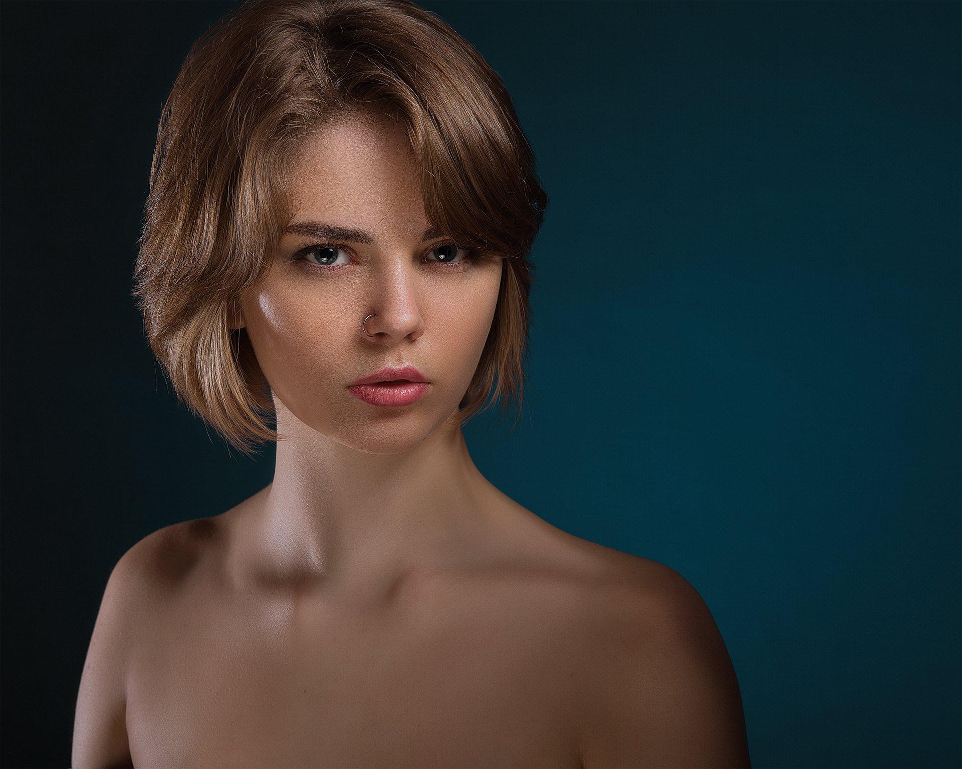 girl, model, beautiful, beauty, young, portrait, face, amazing, sensual, lovely, Евгений Сибиряев
