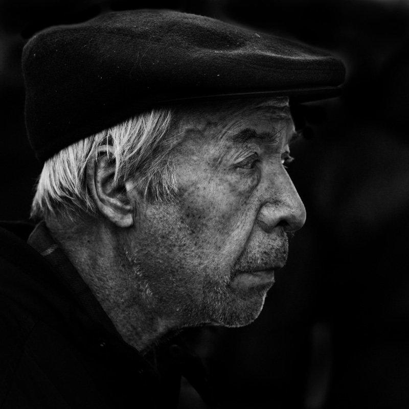 улица ,город ,люди ,лица ,портрет ,санкт-петербург, street photography,лица народного, Юрий Калинин