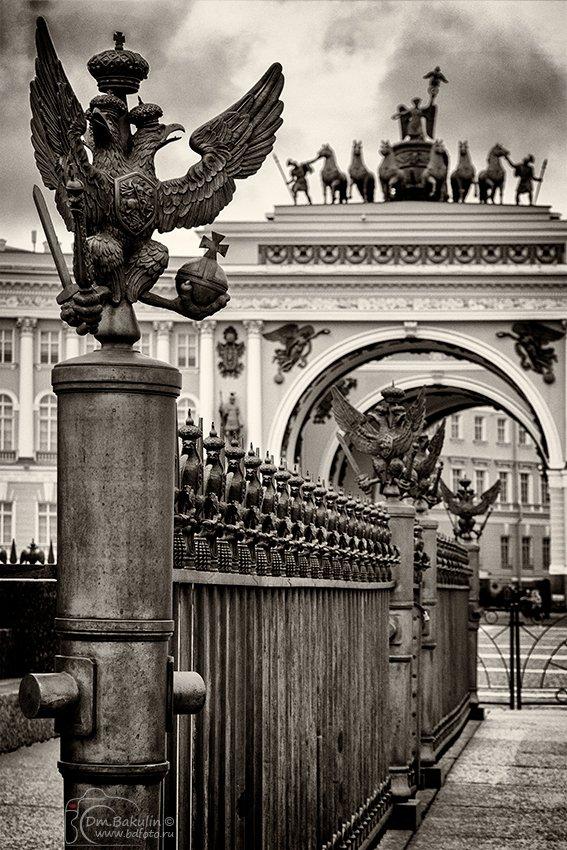 , Дмитрий Бакулин