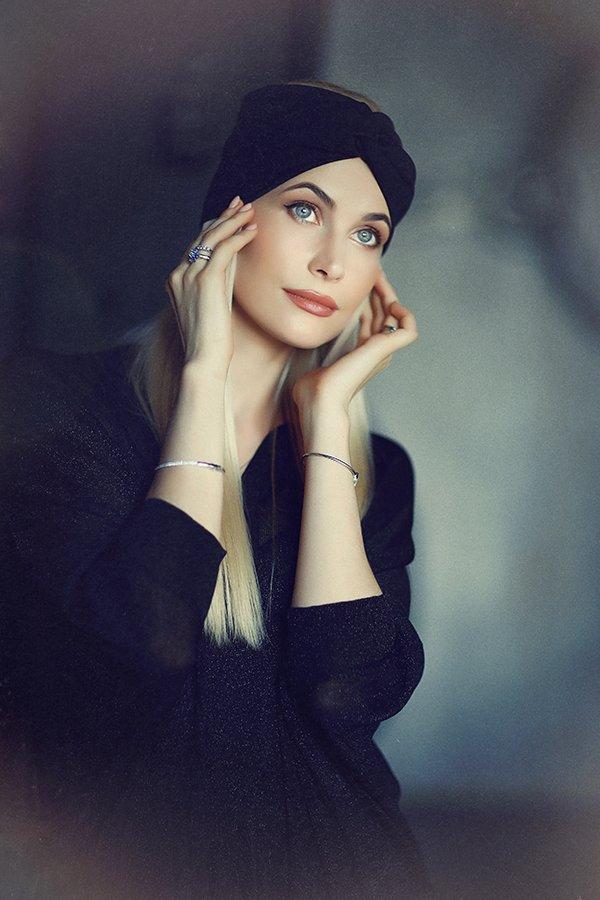 , Наталья Законова