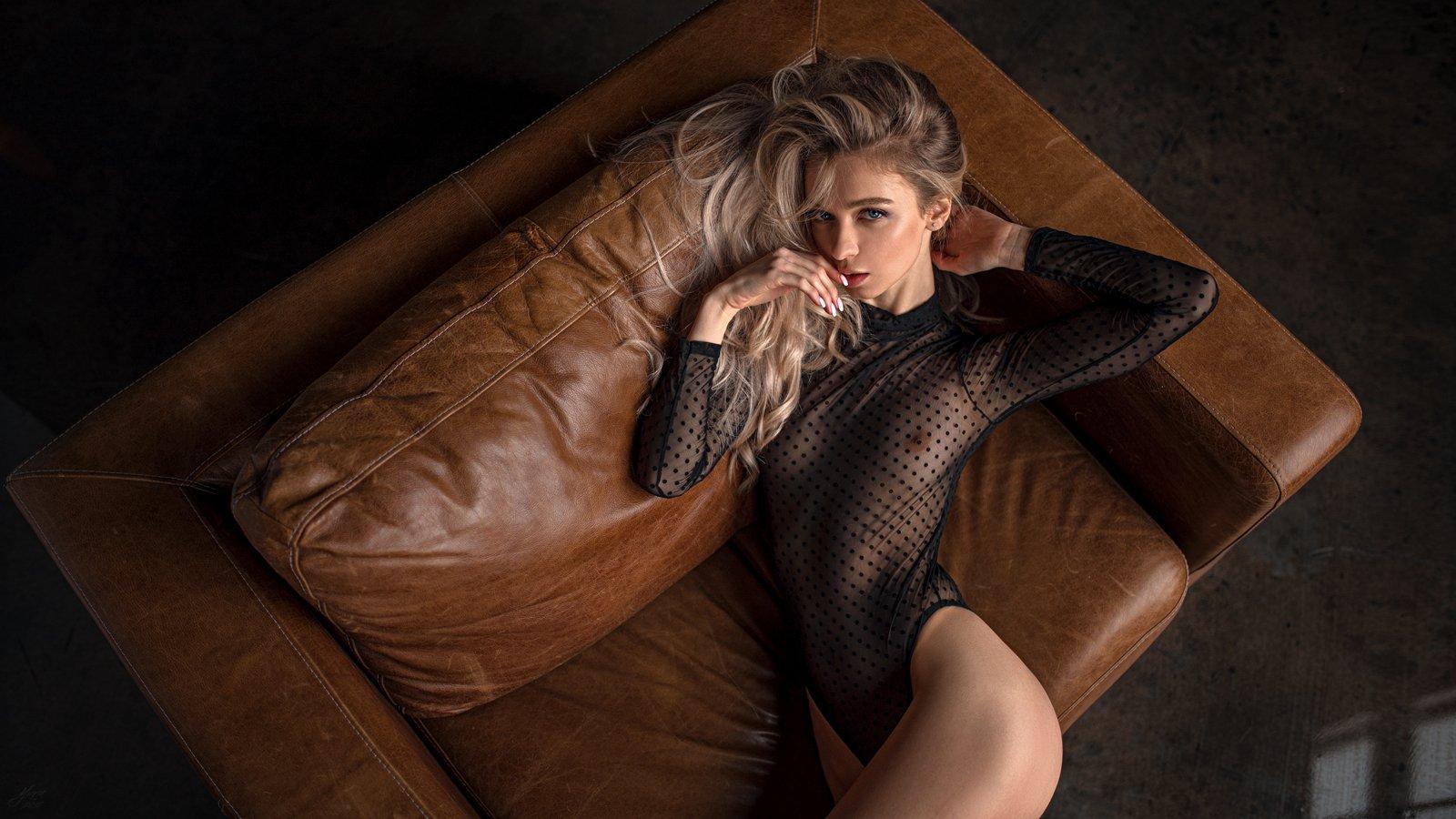 sexy, nude, portrait, Лямин Юрий