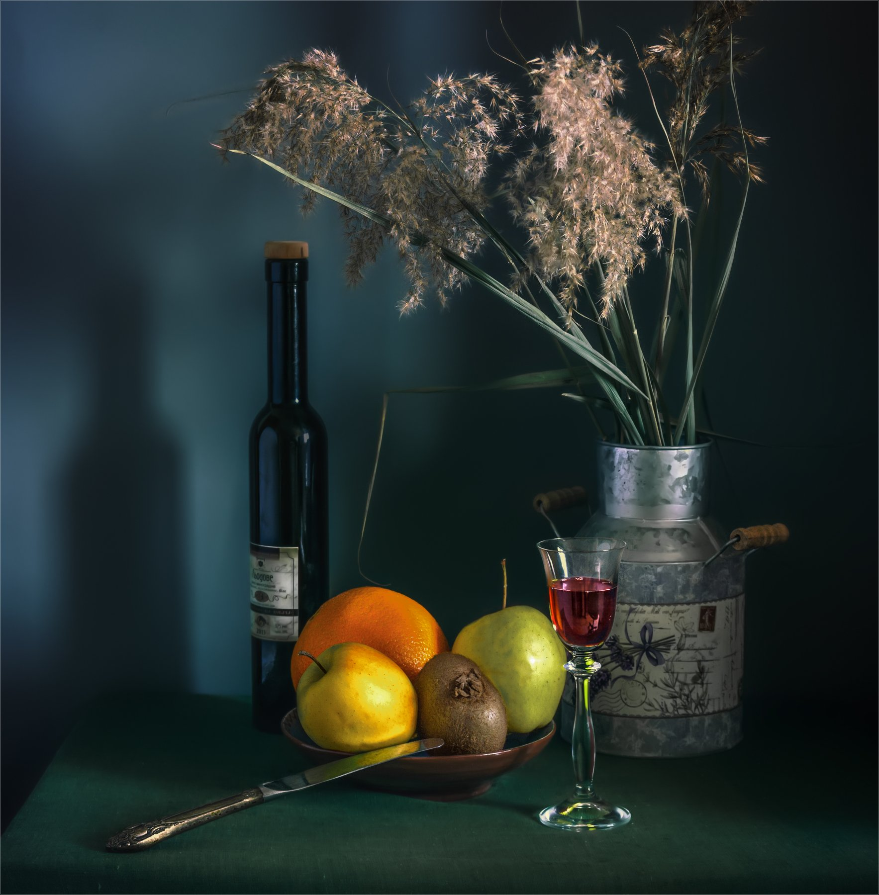 Amazing Still Life Photography