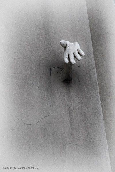 руки, фасады, Сборщик