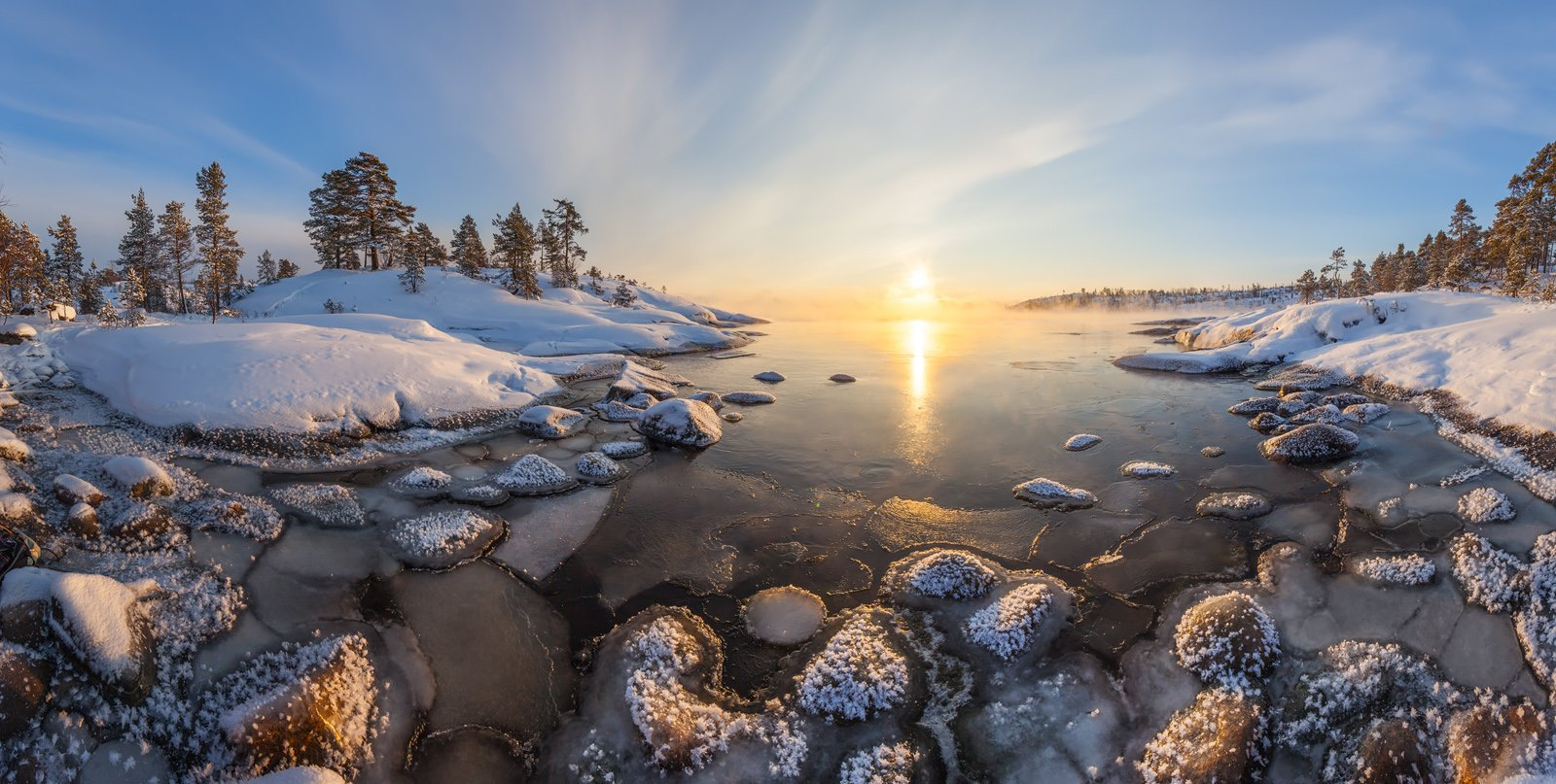 ладога, ладожское озеро, ладожские шхеры, карелия, фототур, Арсений Кашкаров