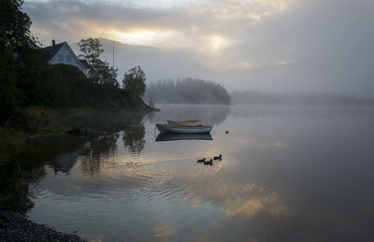 норвегия, Lapland