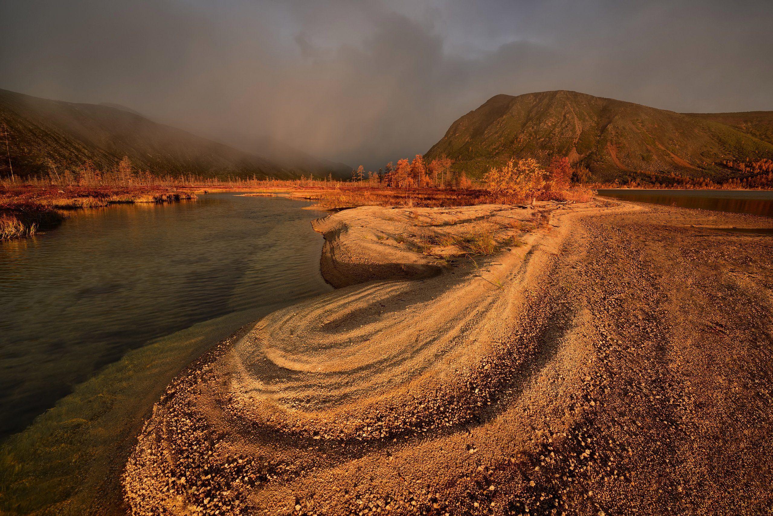 озеро, джека, лондона, Максим Евдокимов (phototourtravel.ru)