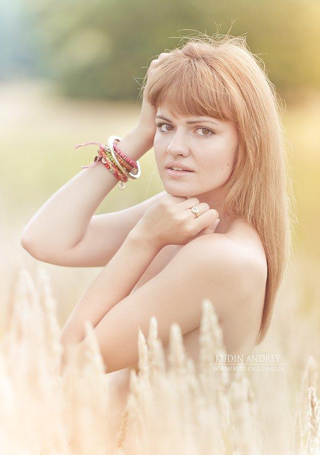 портрет, Andrey Kudin