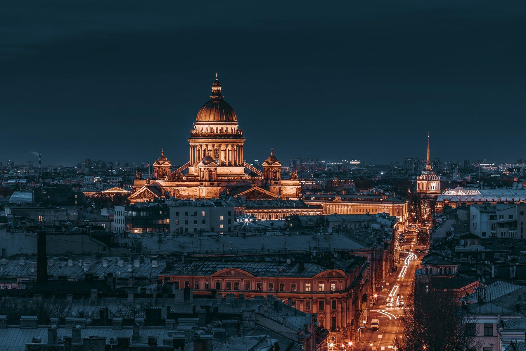 #осень #пейзаж #город #улица #autumn #city, Andrei Mikhailov