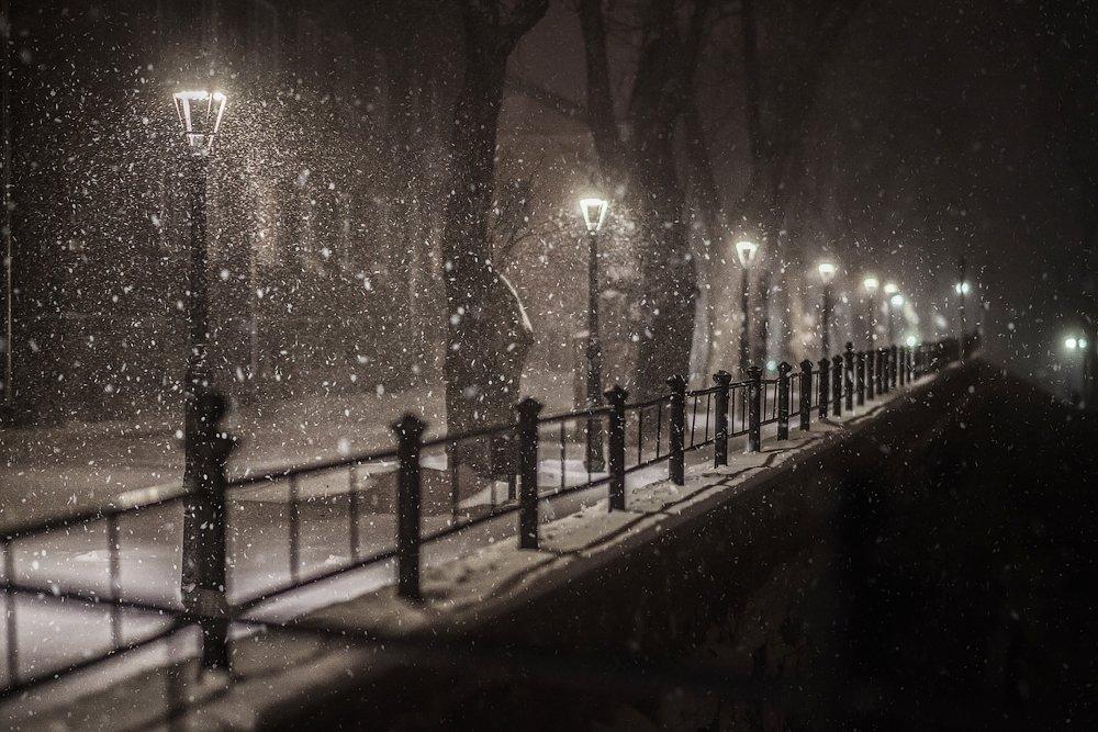 december, winter, snow, narva, Aleksandr Kljuchenkow