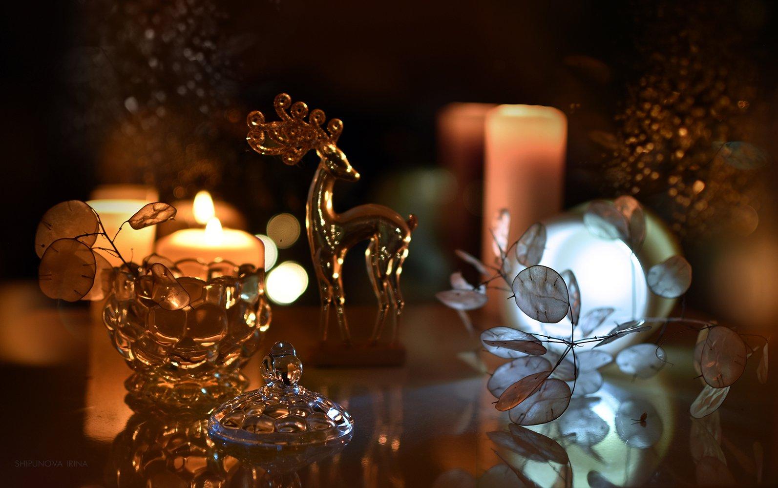 В царстве ёлочных игрушек Новый год наш проводить!