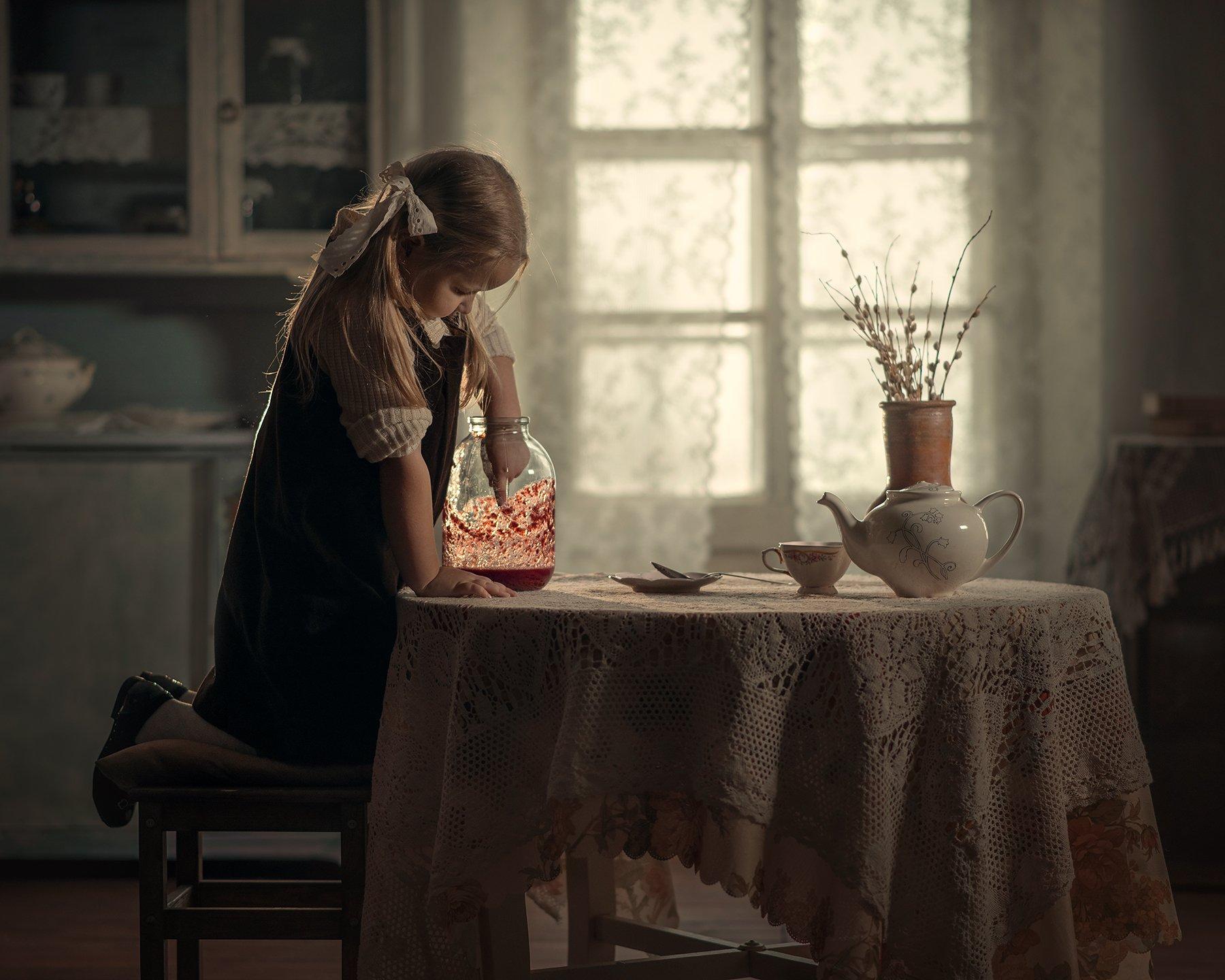 , Елена Миронова