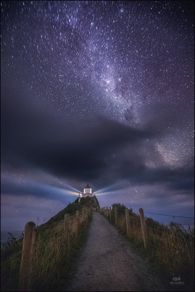 Новая Зеландия, фототур, фотопутешествие, , Mikhail Vorobyev
