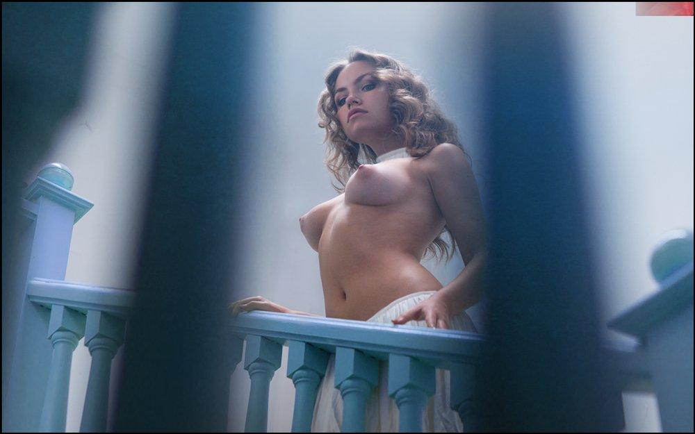 lucastudio nude, Andrew Lucas