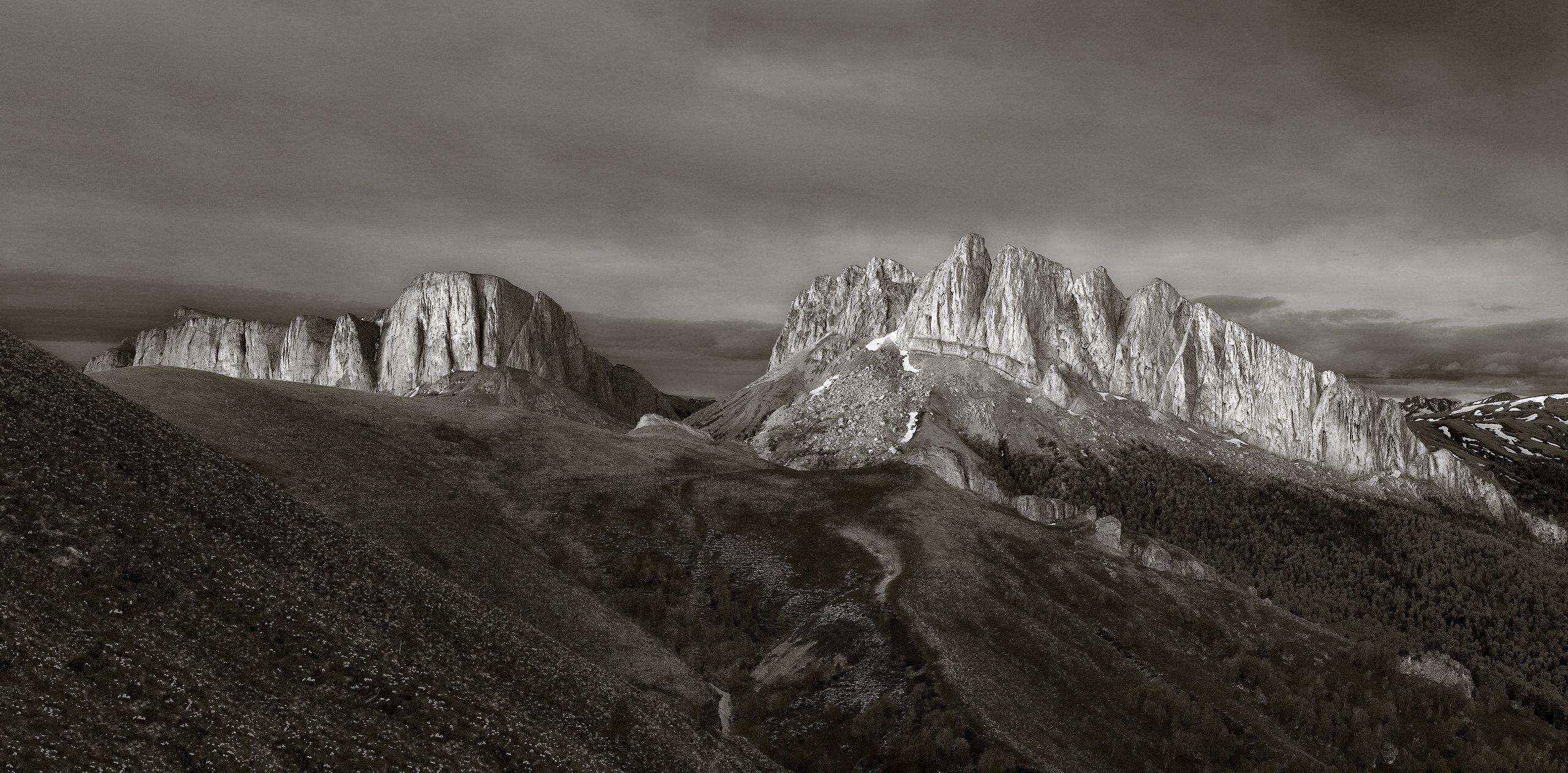панорама, Александр Плеханов
