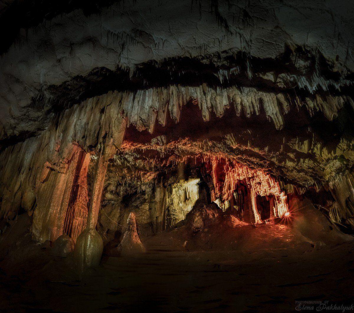 пещеры,природа,абхазия,фототур,пейзаж,грот,подземлей,абрскил, Elena Pakhalyuk