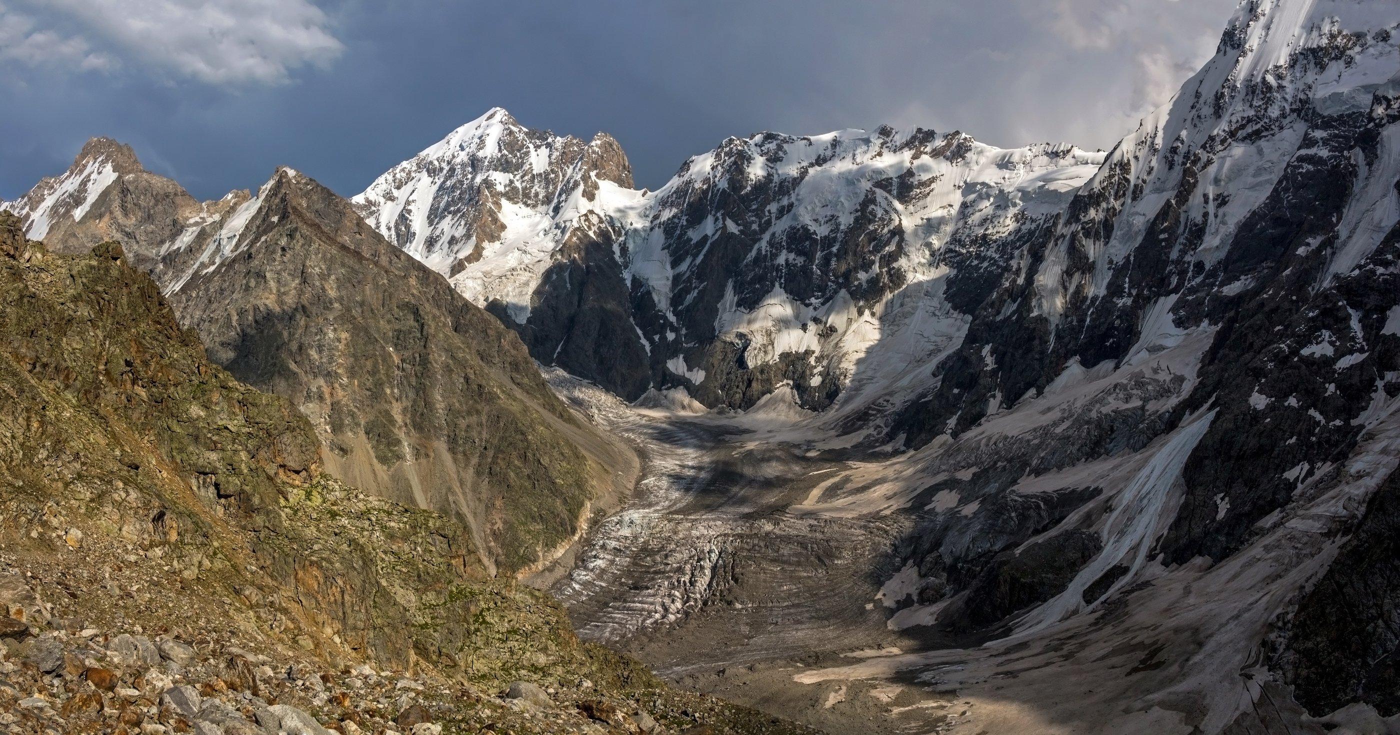 горы, альпинизм, восхождение, кавказ, Эстелла