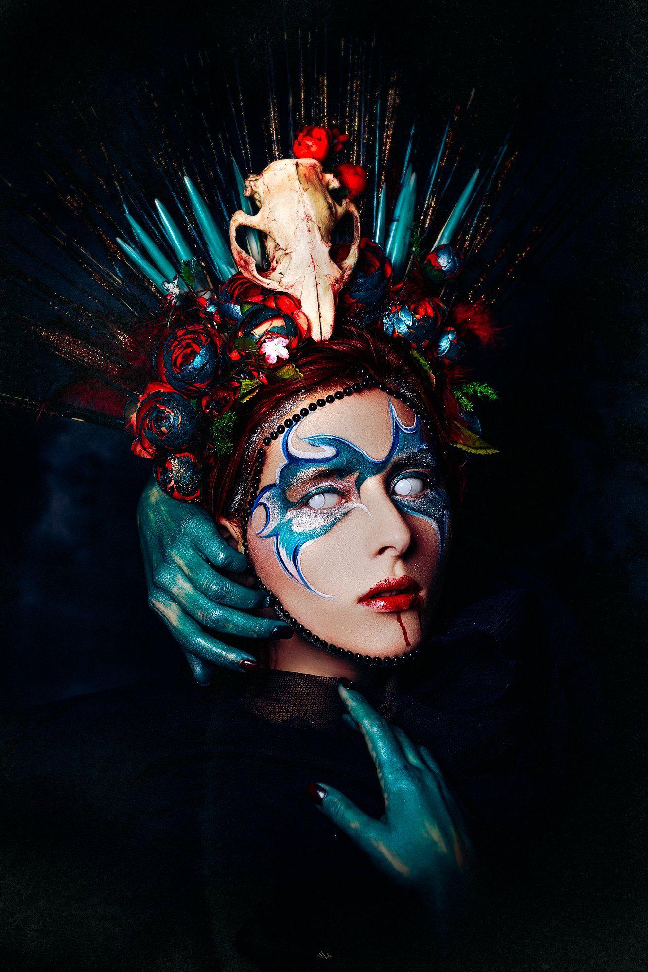 woman, beauty, fashion, art, studio, light, Руслан Болгов (Axe)