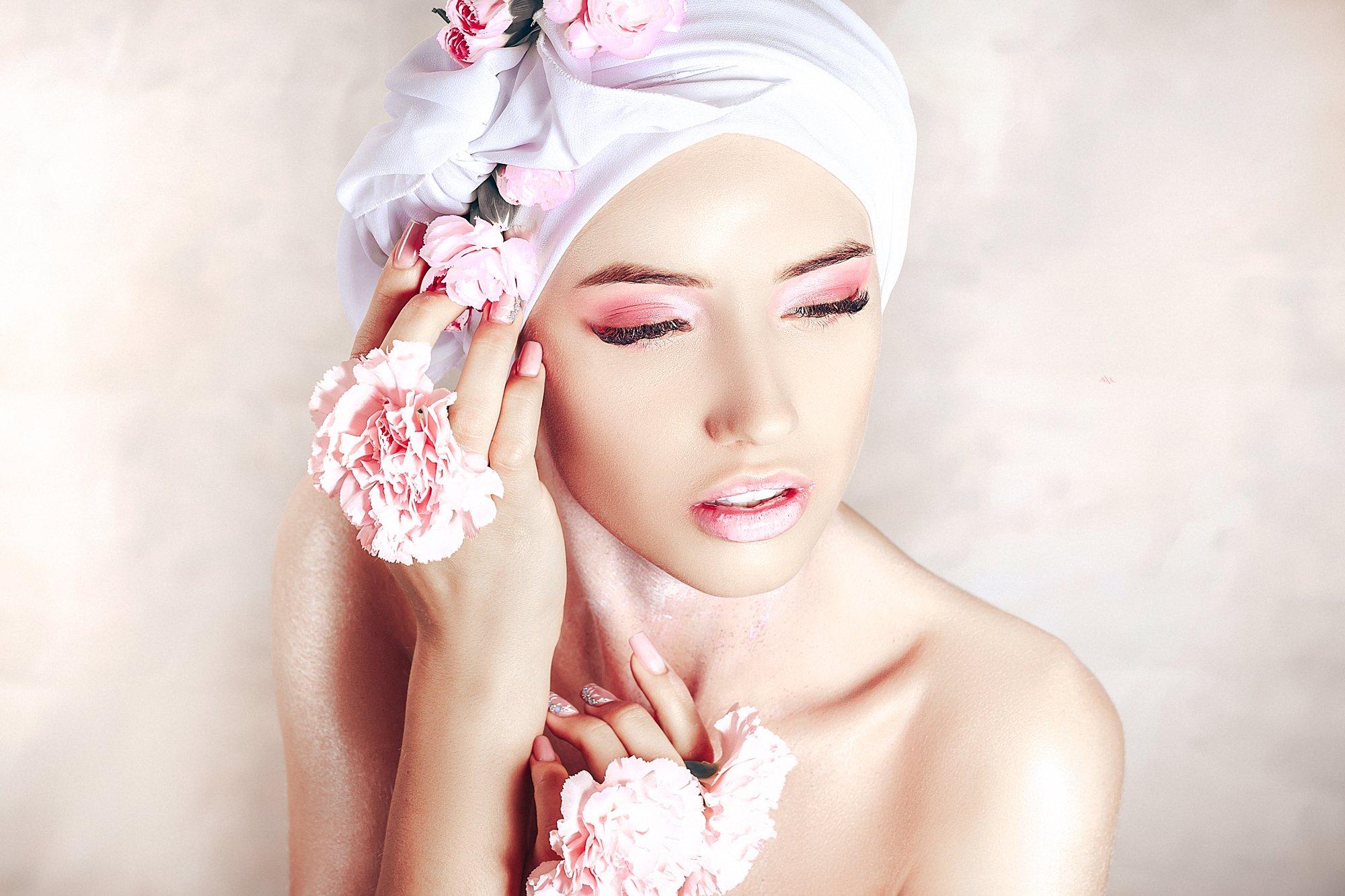 woman, beauty, fashion, art, studio, light, portrait, Руслан Болгов (Axe)