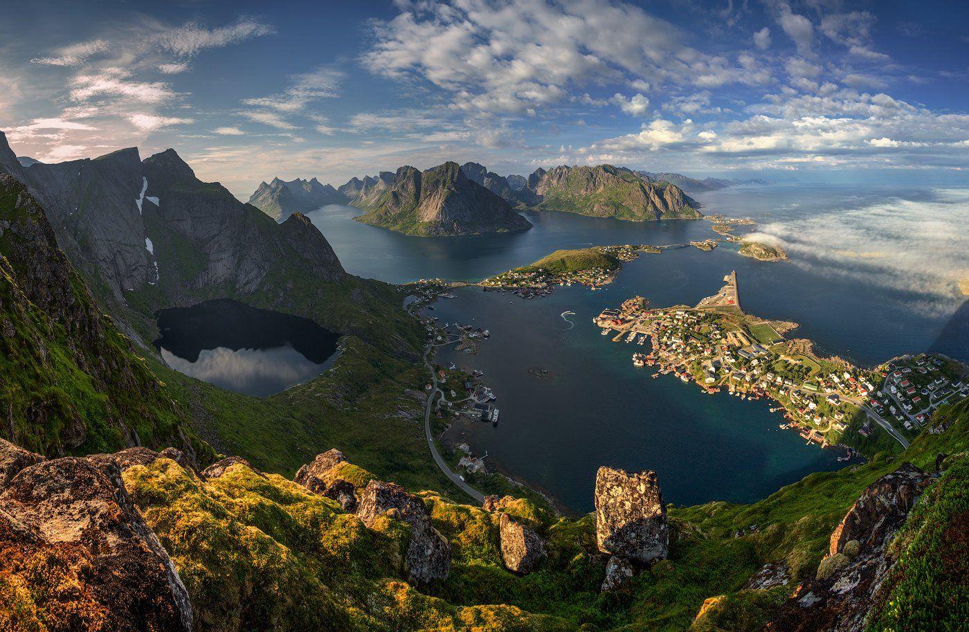 norway, lofoten, lofoten islands,, Шевченко Юрий (Phototours.pro)