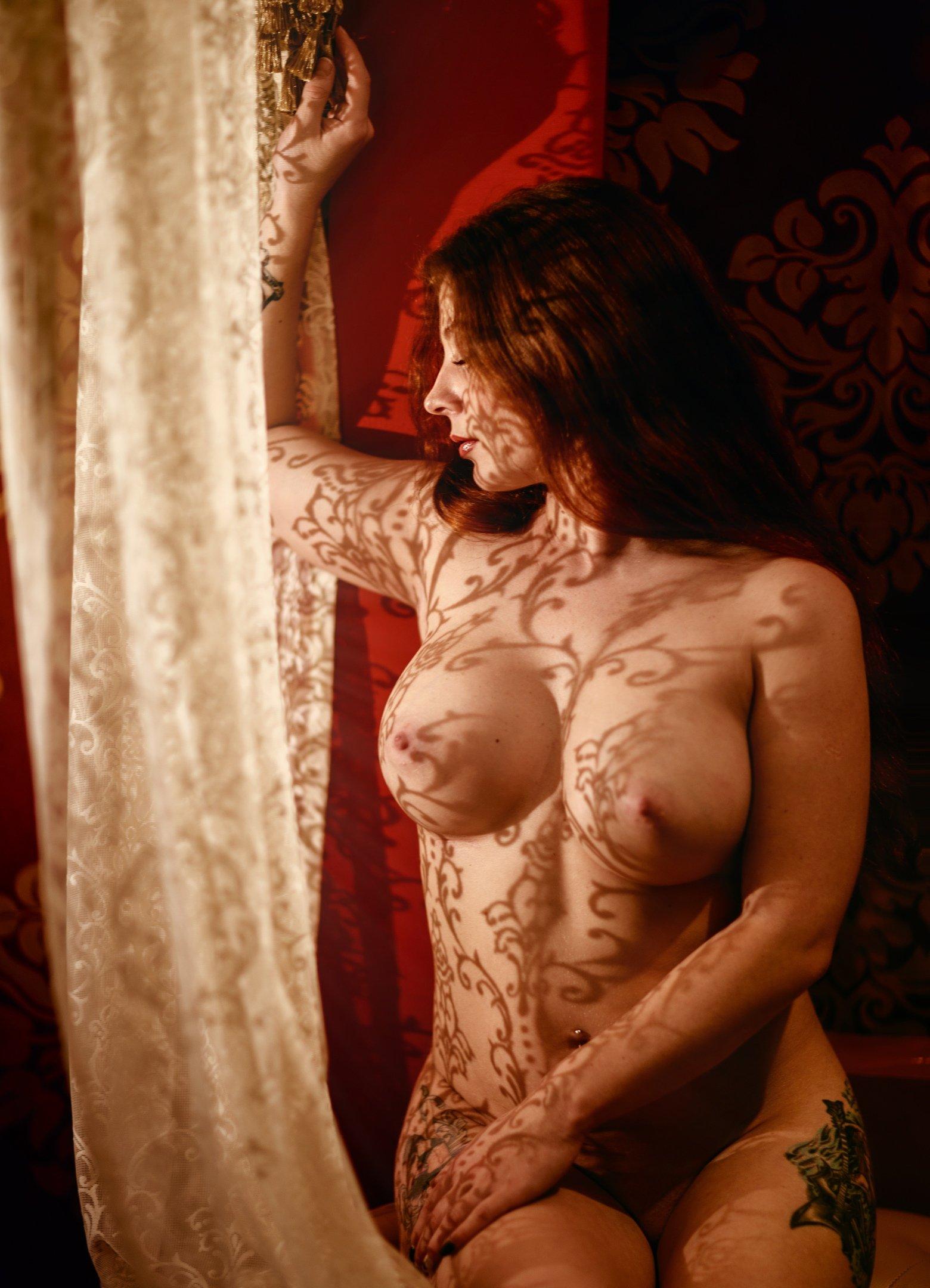 Nu, nude, sexy, body, girl, Сергей Сорокин