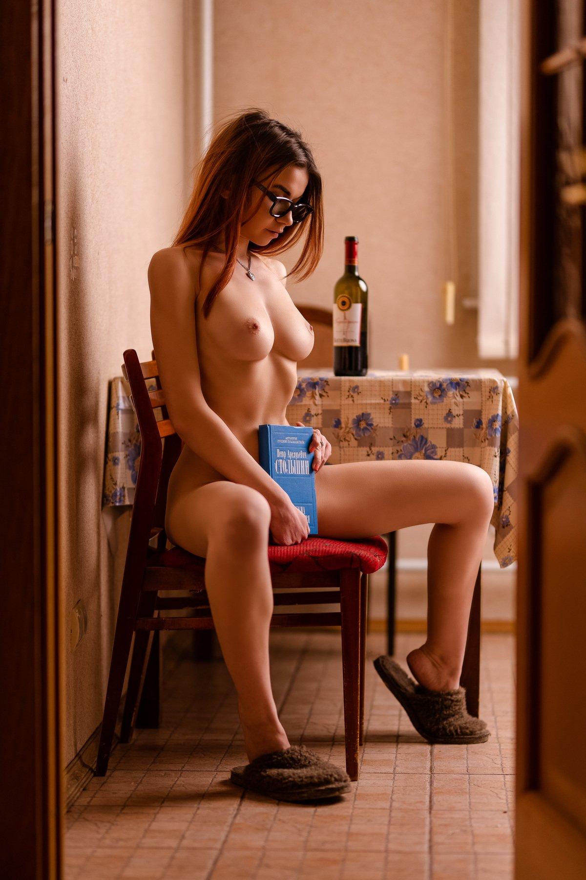 nude, girl, russian, home, topless, vine, pretty, Пистолетов Илья