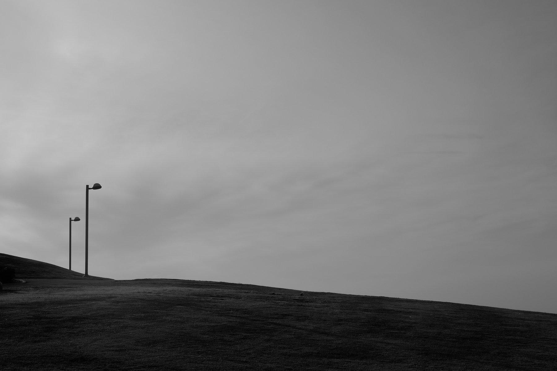 black, &white, , silhouette, Владимир Алгазин