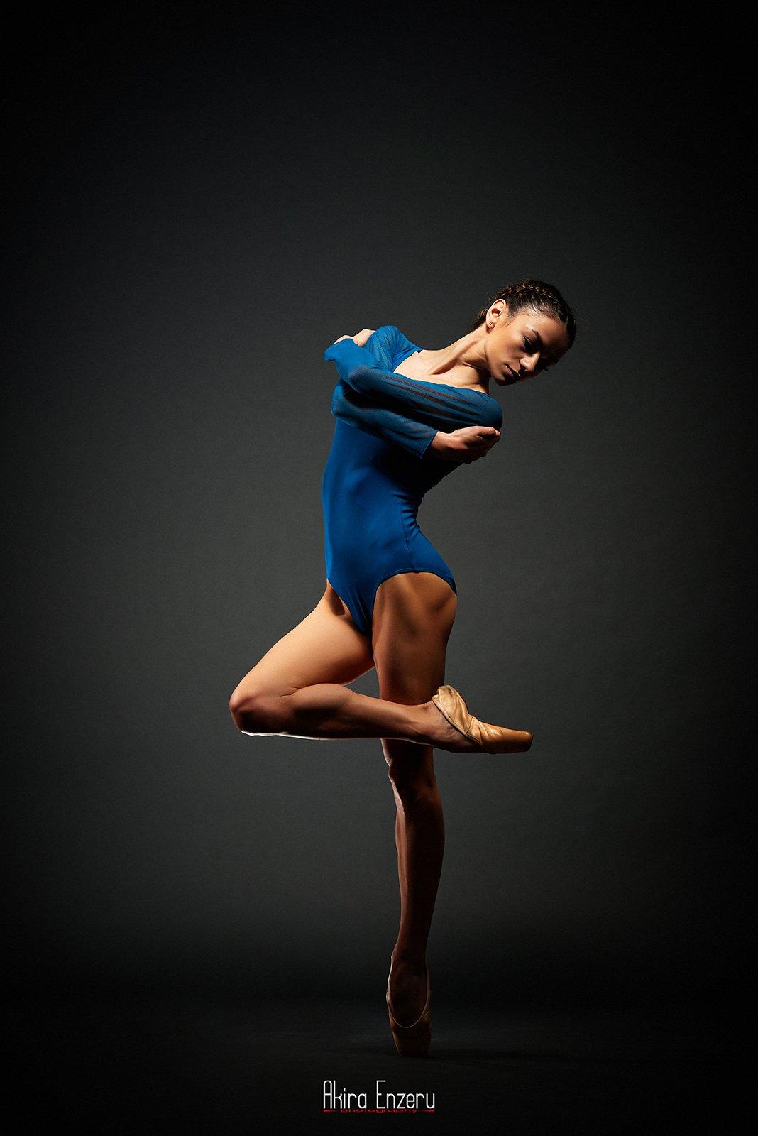 ballet, ballerina, dance, Akira Enzeru