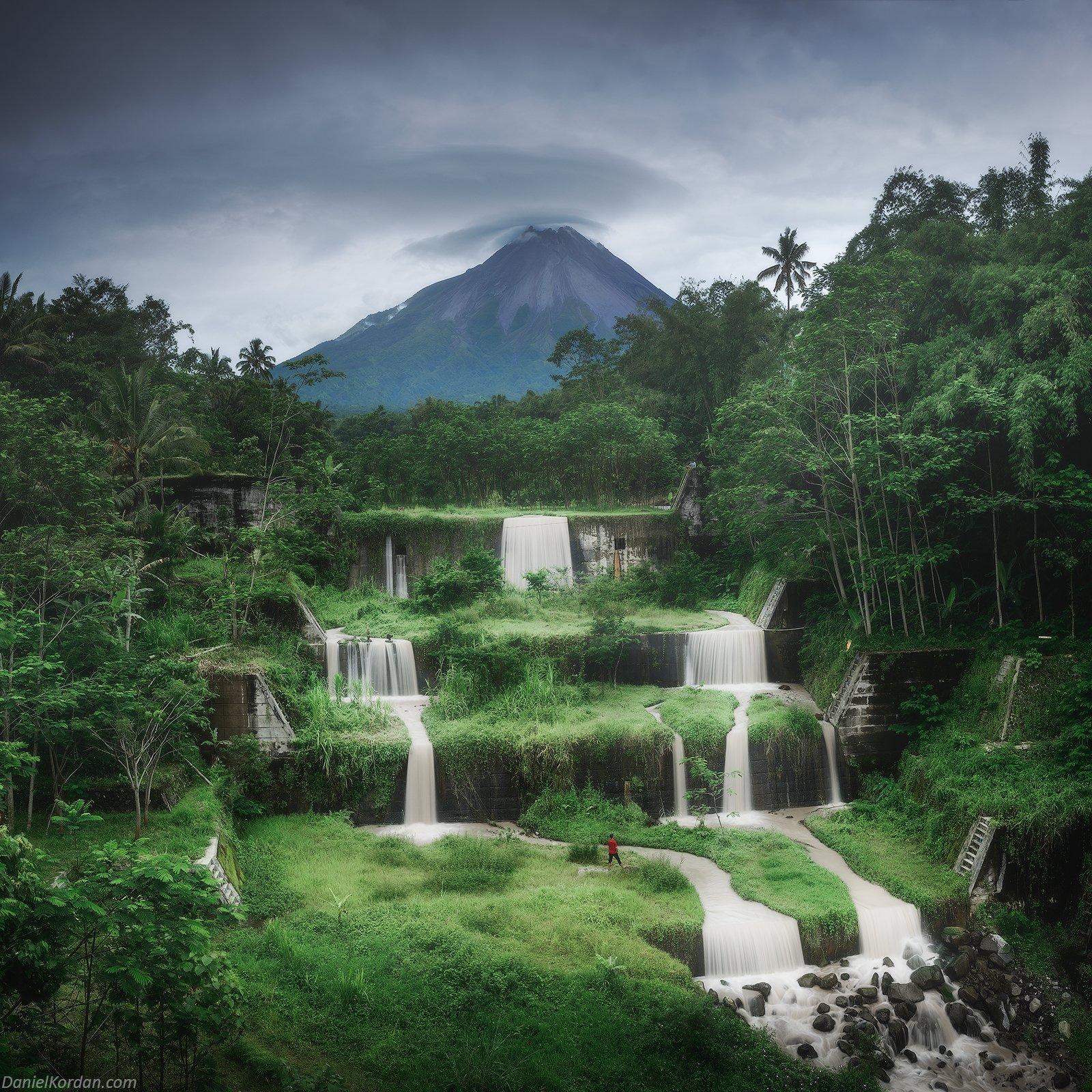 Индонезия, Даниил Коржонов