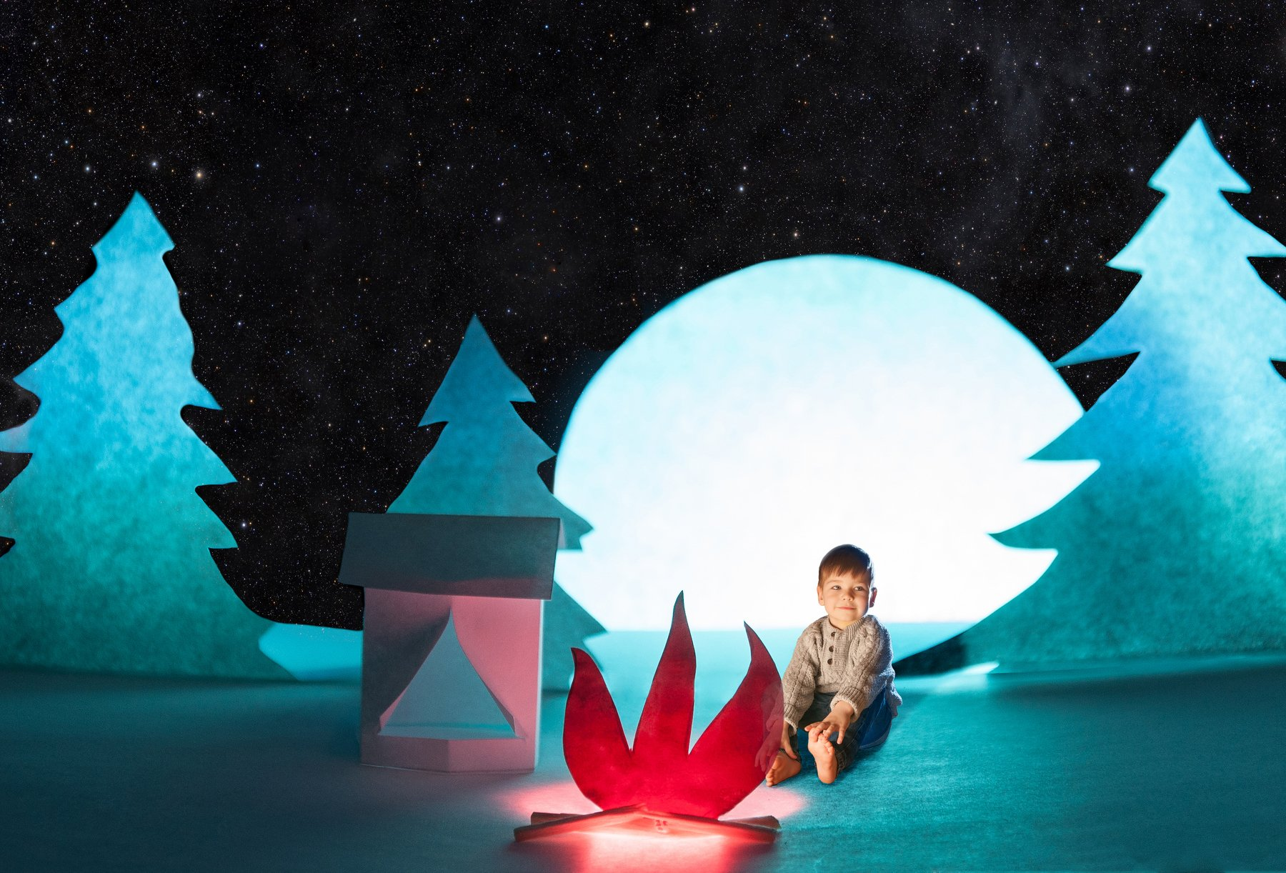 ночь, портрет, поход, луна, portrait, nikon, night, hiking, strobe light, бумага, звезды, палатка, Валентина Хорева