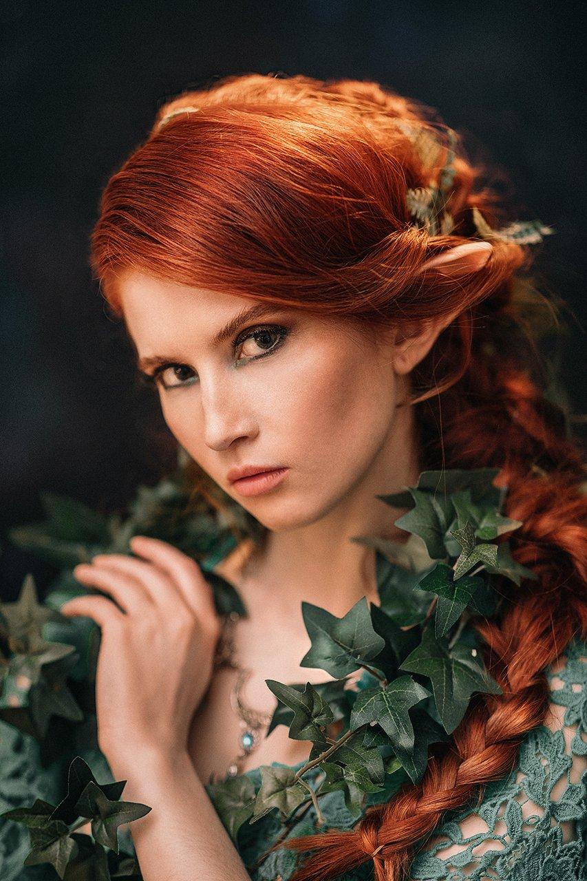 , Савенкова Александра