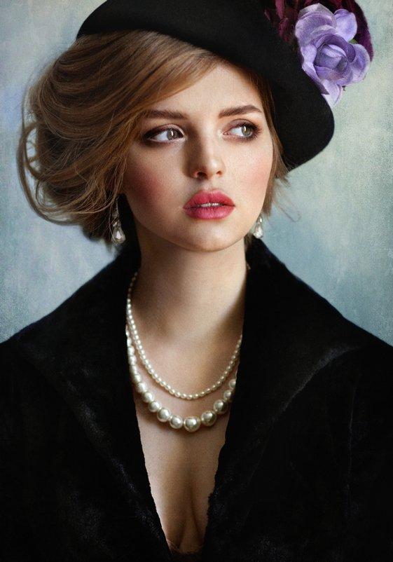 girl, beautiful, девушка, красота, глаза, portrait, #fineart, Меньтюгова Наталья