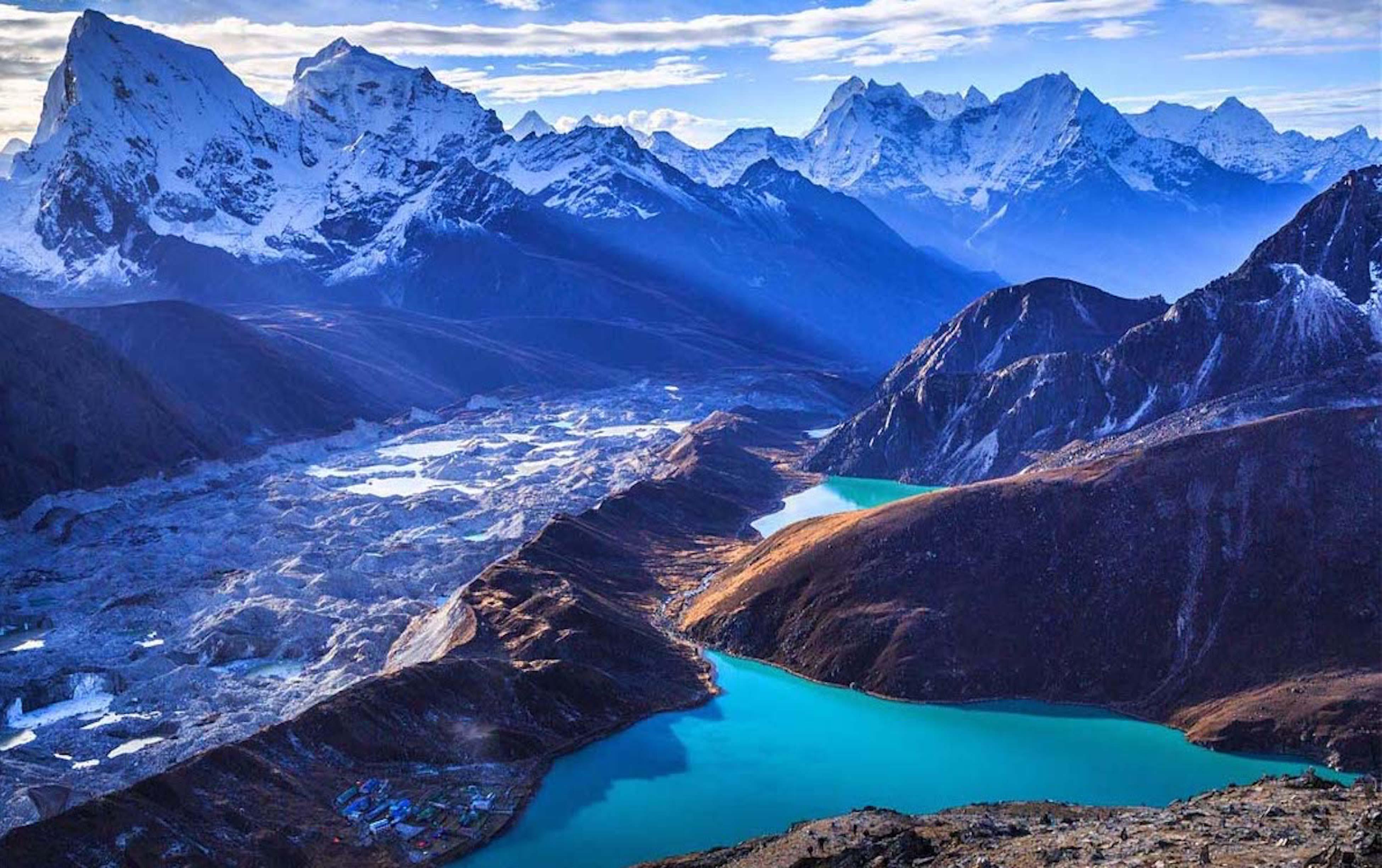 , Glorious Himalaya