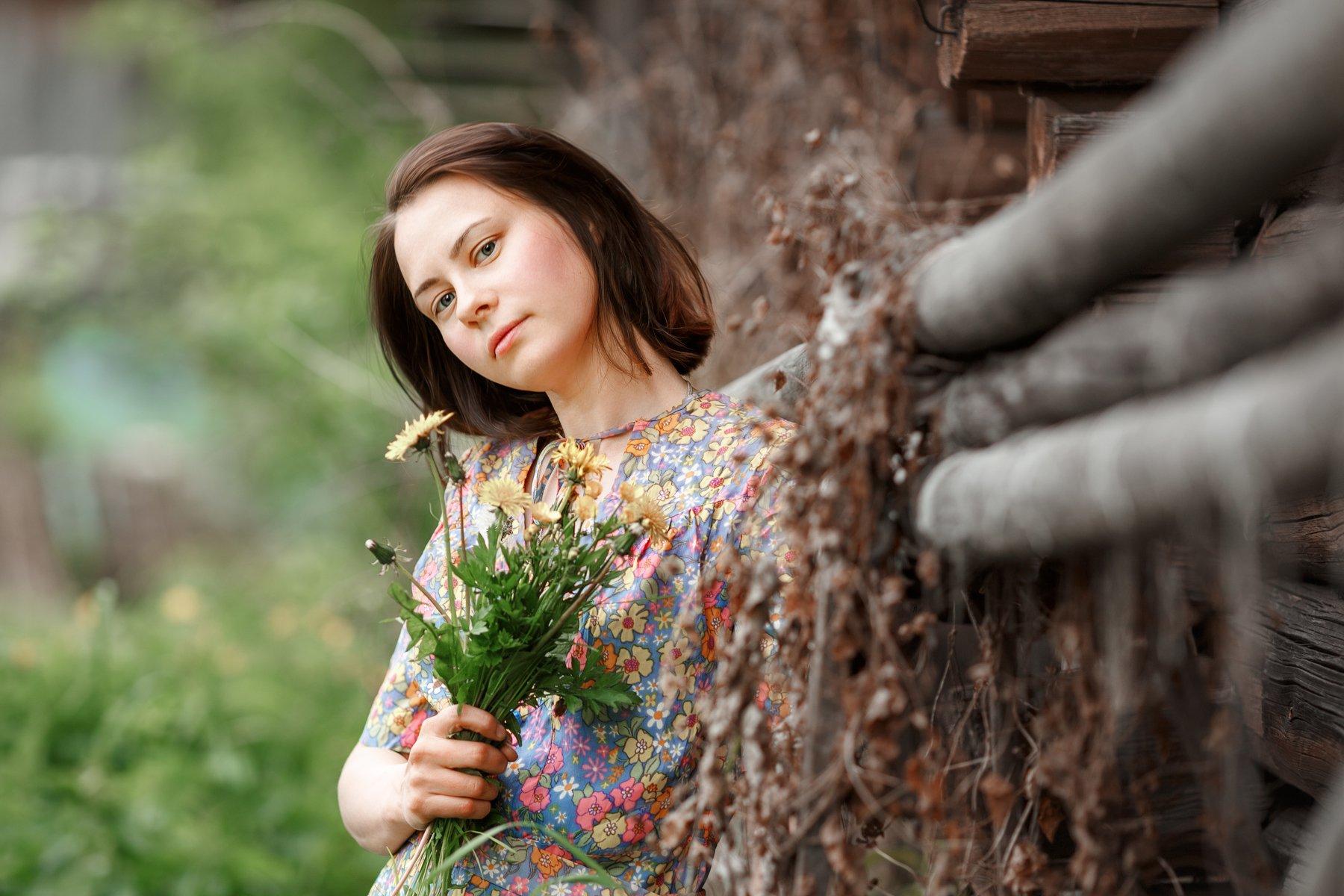 весна, Никотина Светлана