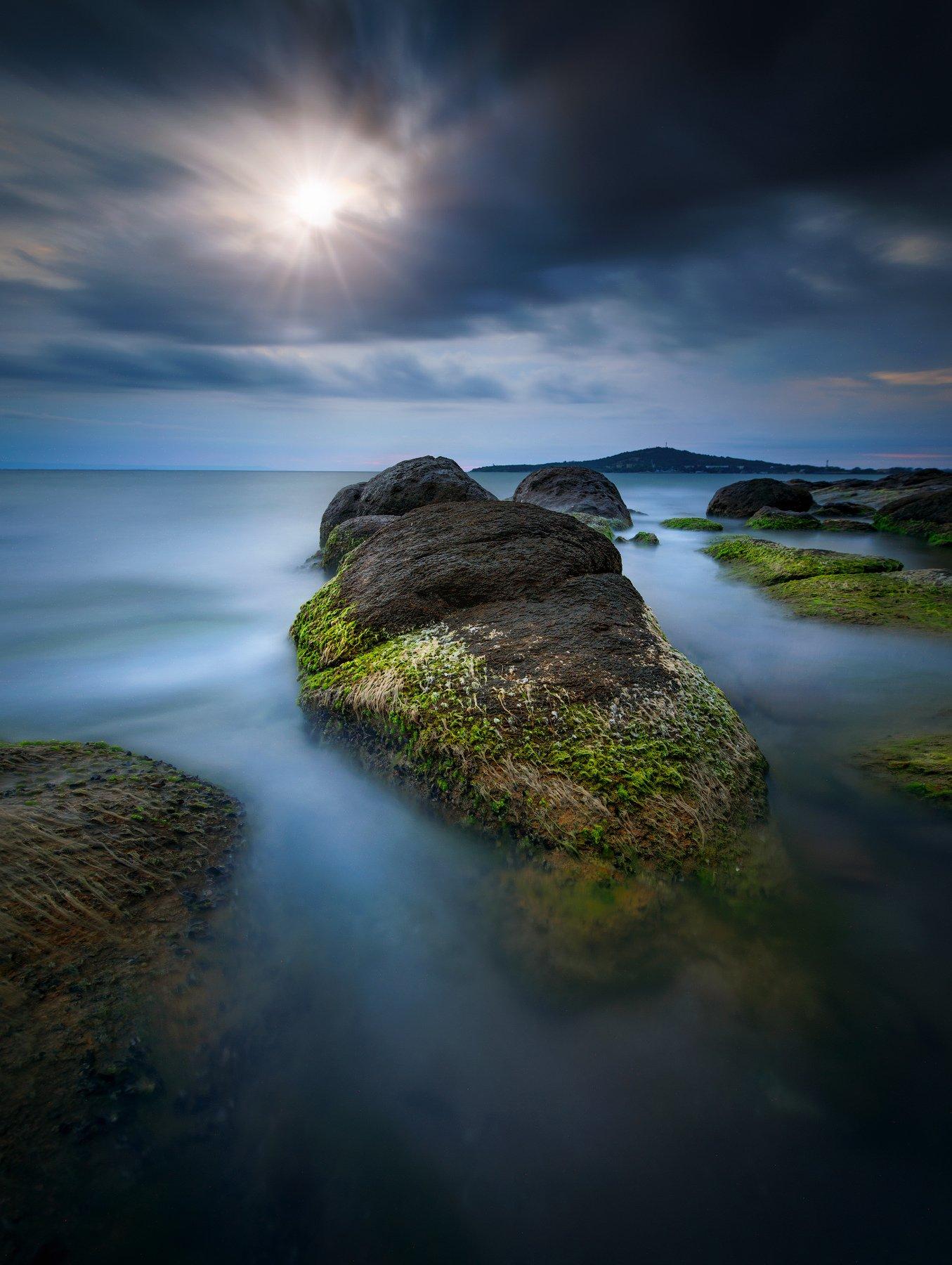 bulgaria, rock, sea , Radoslav Sviretsov