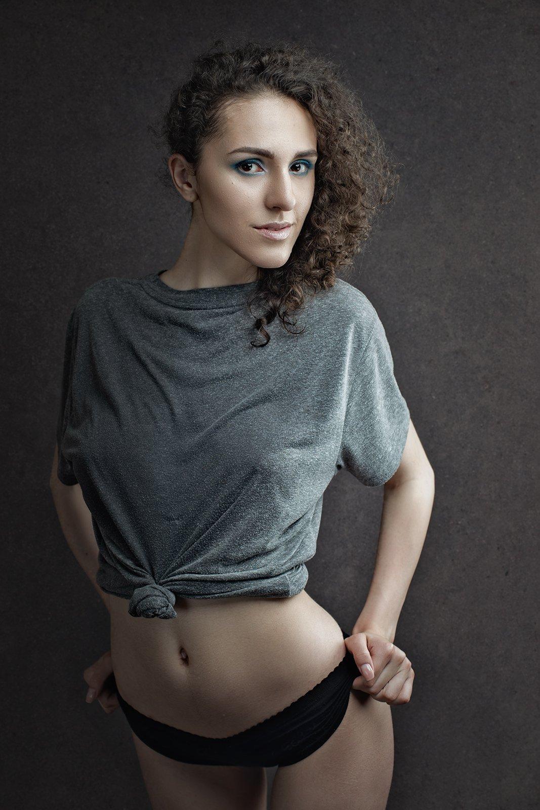 Sexy vagina poses