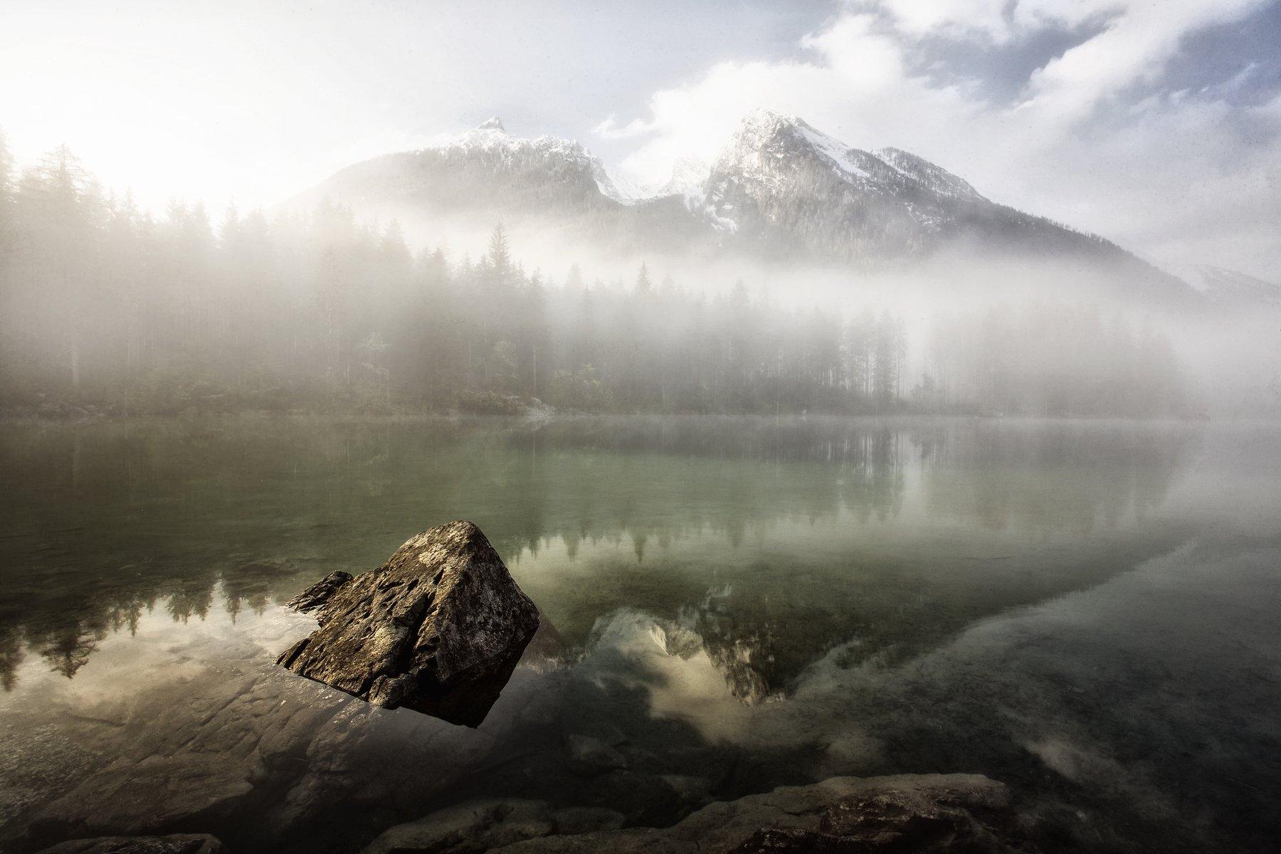 озеро, Aleksandr