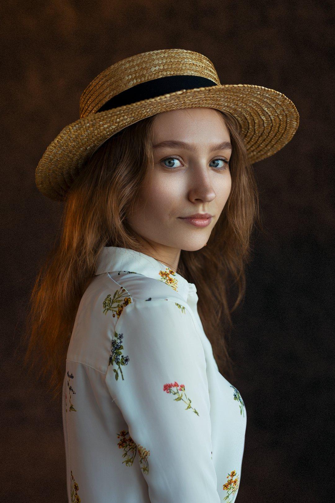портрет, модель, арт, art, model, popular, Иван Лосев