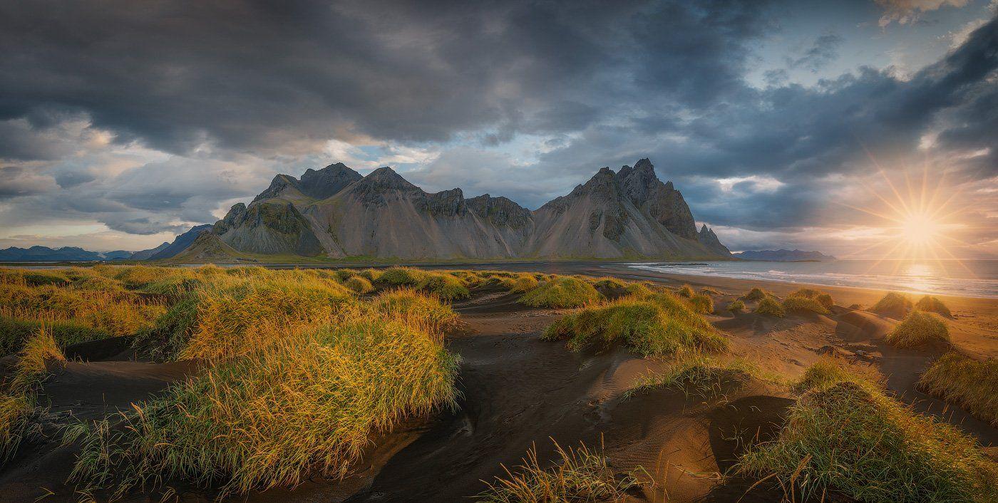 исландия, iceland, стокнесс, stokness, Шевченко Юрий (Phototours.pro)