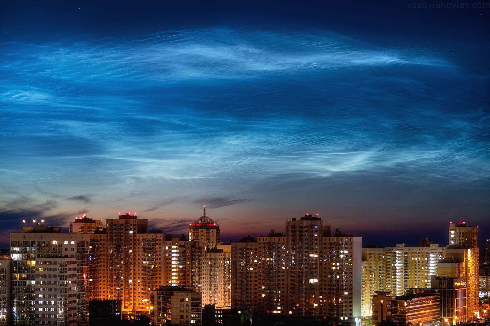 екатеринбург, город, Василий Яковлев