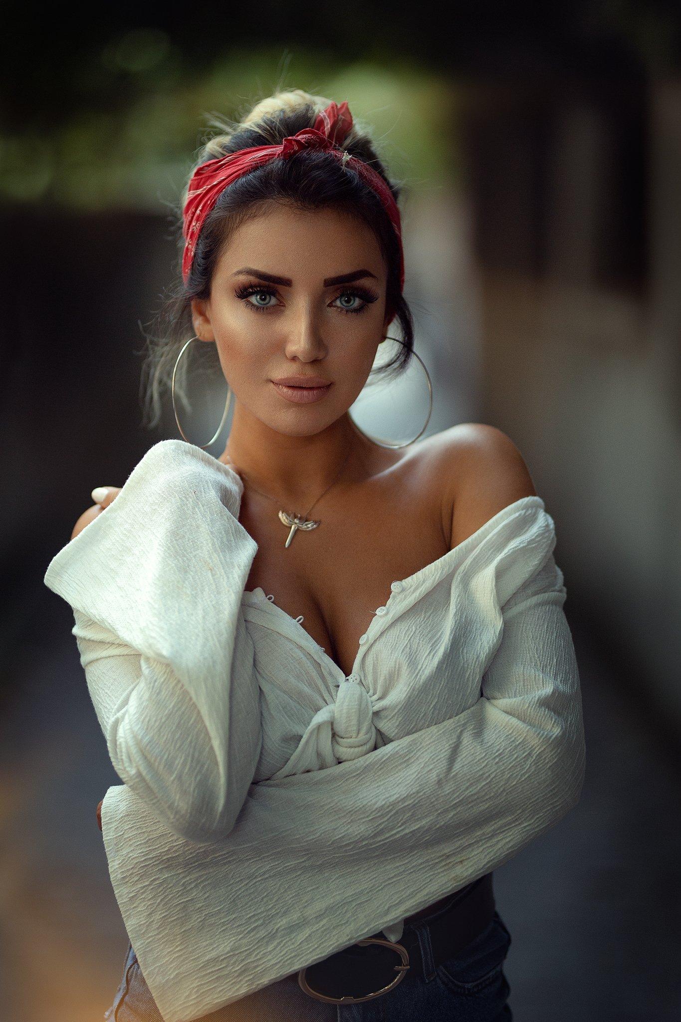 photography, canon, model, girl, nature, eyes, sigma, Анас Счастливый